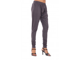 Pezzava Women's Wear Cotton Grey Color in york work