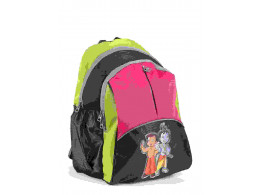 Creation Multi colour Backpack Bags