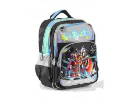 Cartoon Character School Bags