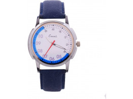 Excel aaj Analog Watch - For Men