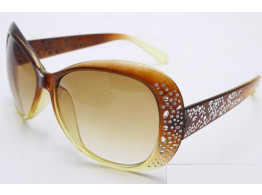 fashion diamond women sunglass