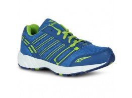 Glamour R Blue P Green Sports Shoes (ART-7507)