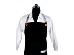 Branded New design Waterproof Black Apron