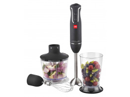 Cello Blend-N-Mix BNM-700B 600-Watt Hand Blender Black