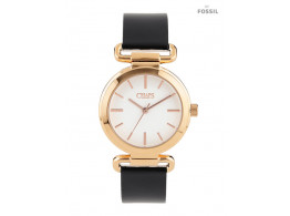 CHAPS ALANIS CHP1007 Women White Dial Watch with Reversible Strap