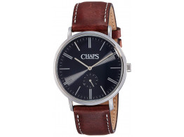 Chaps CHP5026I Analog Men's Watch