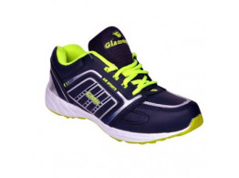 Glamour Blue Green Sports Shoes (ART-3052)