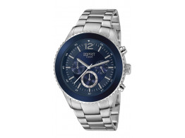 Esprit ES105331006-N Chronograph Blue Dial Men Watch