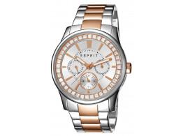 Esprit ES105442009 Analog White Dial Women Watch
