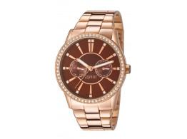 Esprit ES106122004 Analog Brown Dial Women's Watch