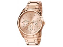 Esprit ES106262011 Glandora Analog Gold Dial Women's Watch