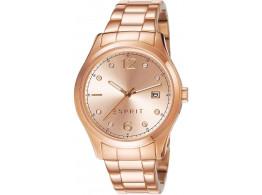Esprit ES106692003 Analog Pink Dial Women's Watch