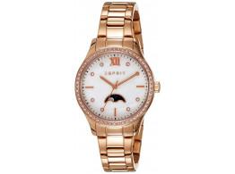 Esprit ES107002002 Analog White Dial Women's Watch