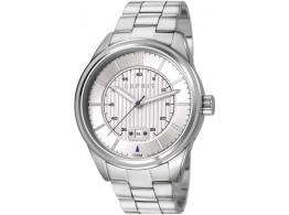 Esprit ES107531003 Analog White Dial Men's Watch