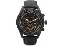 Esprit ES107541003 Analog Black Dial Men's Watch