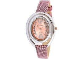 Excel Ex_lads4 Analog Watch - For Girls