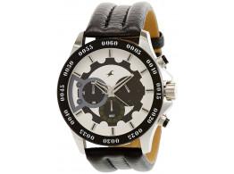 Fastrack 3072SL11 Chrono Upgrade Chronograph Dial Men Watch