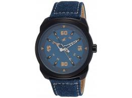 Fastrack NG9463AL07AC Analog Blue Dial Men Watch