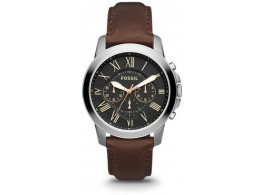 Fossil FS4813I Men Watch