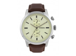 Fossil FS4865I Men Watch