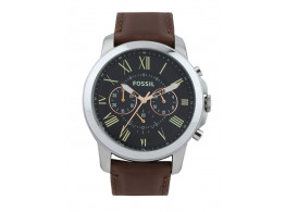 Fossil FS4905I Men Watch