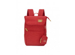 Geine Swift Front Red Backpack