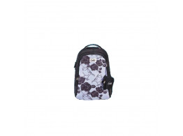 Genie Bird Song Black 36L Backpack For Girls