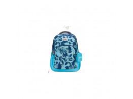 Genie Charm Blue 36L Backpack For Girls