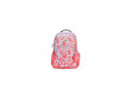 Genie Charm Grey 36L Backpack For Girls