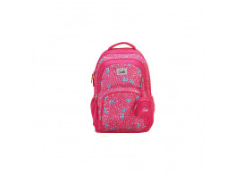 Genie Ditzy Pink 36L Backpack For Girls