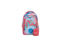 Genie Hannah Pink 19L Backpack For Kids