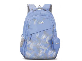 GENIE LUSH PURPLE 17 SCHOOL BAGS FOR GIRLS