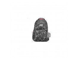 Genie Spring Grey 36L Backpack For Girls