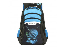 GENIUS ARMOUR 19 SB-BLUE BACKPACK