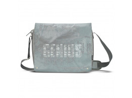 GENIUS BOLD MESSENGER GREY