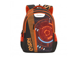 GENIUS SCIFI 19 SB-ORANGE LAPTOP BAGS