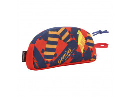 GENIUS SKATE POUCH RED