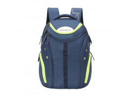 GENIUS TECHY 1701 BLUE BACKPACK