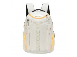 GENIUS TECHY 1701 GREY BACKPACK