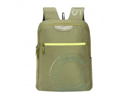 GENIUS TRAVELLER 1701 OLIVE LAPTOP BAGS