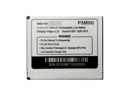 Gionie P5 Mini Battery