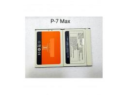 Gionie P7 Max 3150 mAh Battery