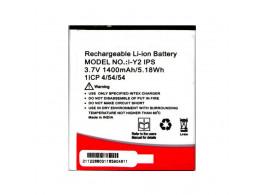 Intex Aqua Lions X1 2800 mAh Battery