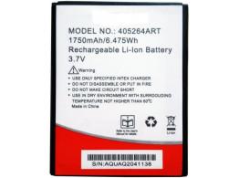 Intex AQUA POWER II 4000 mAh Battery