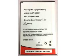Intex Aqua Trend Lite 2600 mAh Battery