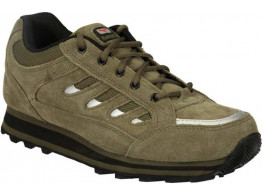 Lakhani Touch 111 Sports Running Shoes - Olive