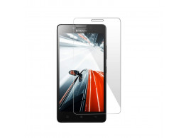 Lenovo A6000 Tempered Glass