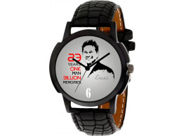 Men Excel Blacky3 Analog Watch