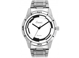 Men's Excel chain7 Analog Watch