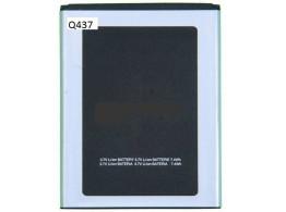 Micromax Q437 Bharat 3 2000mAh Battery